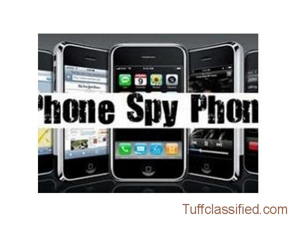 spy on other half cell phone